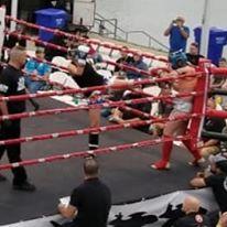 amy kickbox 2