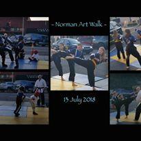 art walk 3