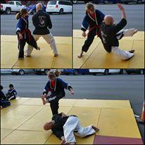 karate art walk 2