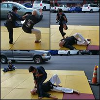 karate art wlk 1