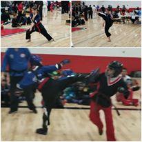 karate tourny 2