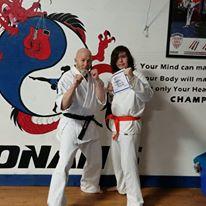 karate tourny 4