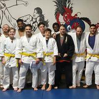 karate tourny 5