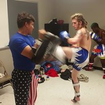 kick box cendric 1